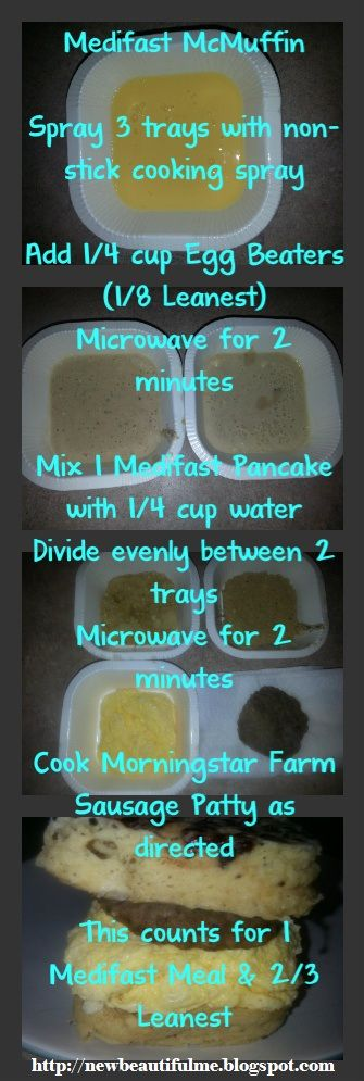 how to make a mcmuffin
