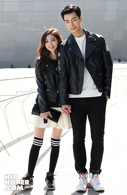 exceptional ulzzang matching outfits 11