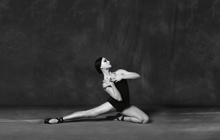 Queensland Ballet Principal Rachael Walsh  Creative Direction: Designfront Photography: Harold David Styling: Peter Simon Philips Make-up: Amber D for M.A.C. Hair: Kimberley Forbes for O&M