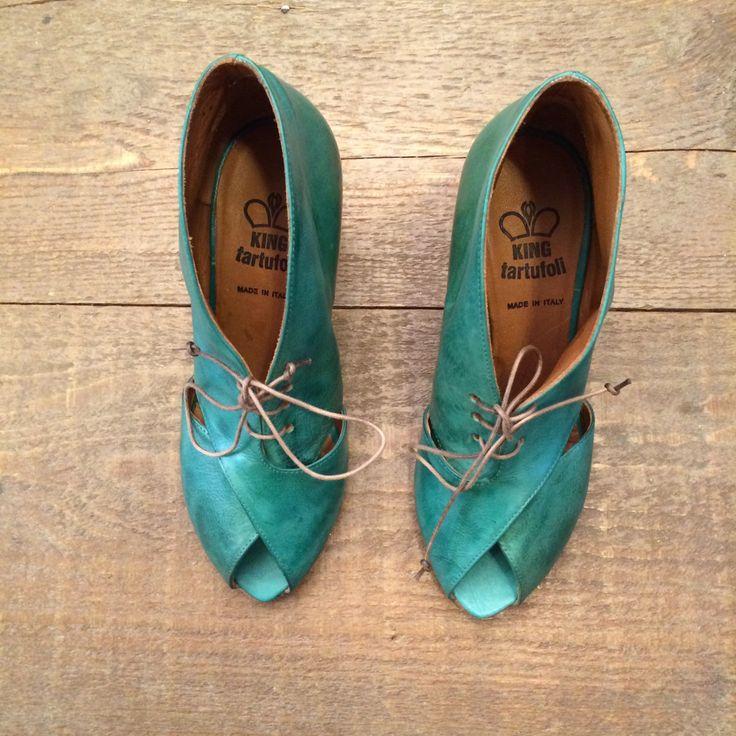 • King Tartufoli Open toe • Open toe woman sandal