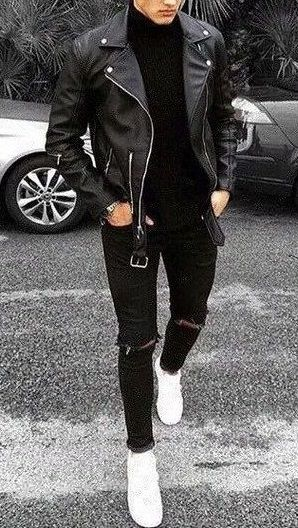 👍 Cool Look!