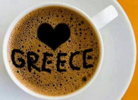 GOOD MORNING GREECE!!!!!