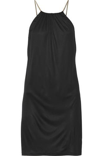 Eclipse crepe dress #dress #women #covetme #laperla
