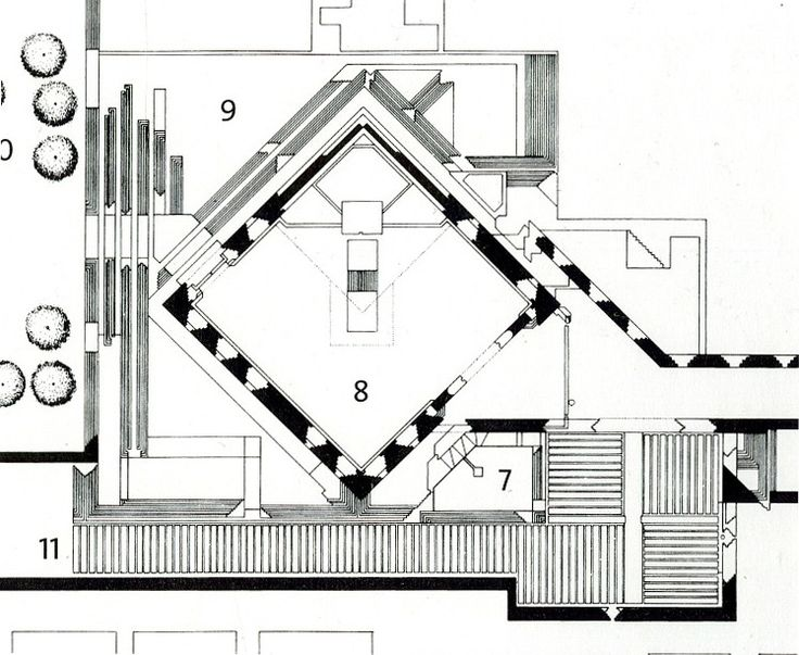 17 best images about cemetery plan on pinterest fields initials and ba d - Brion design ...