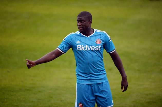 #rumors  Fulham transfer report: Cottagers considering move to sign former Sunderland midfielder Alfred N'Diaye