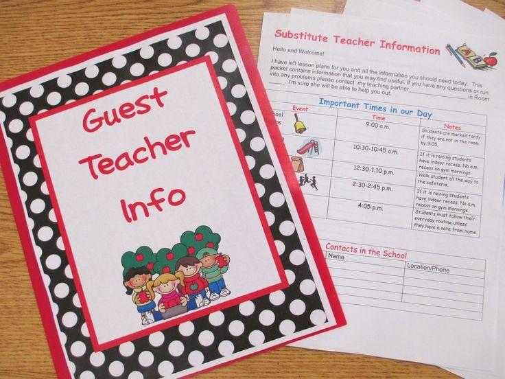 26 best images about Teaching folder ideas on Pinterest | Lesson ...