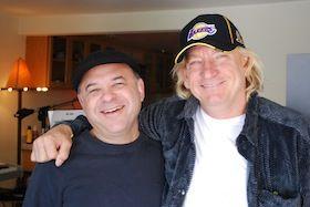 Joe Walsh Meets 2012