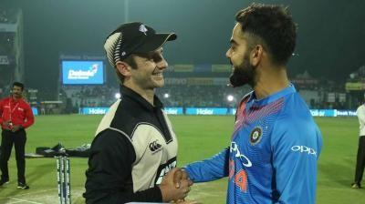 Watch Today cricket match IND vs NZ 1st T20 live stream online atFeroz Shah Kotla, Delhi. Get cric
