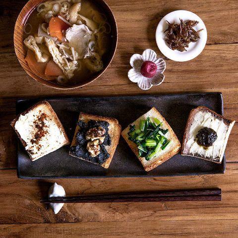 いつもの食パンがごちそうに! 人気ベーカリーのシェフ8名による簡単&絶品食パンアレンジレシピ