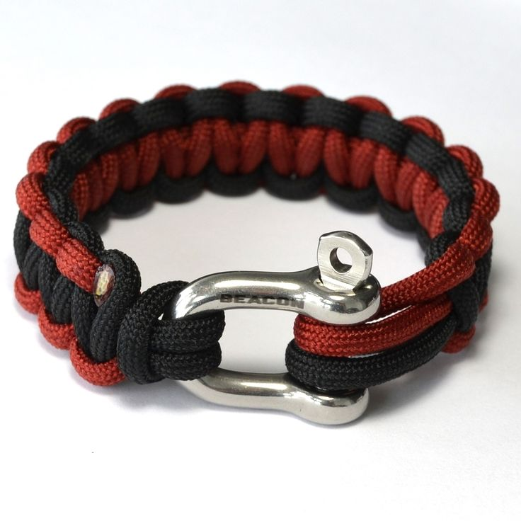 THE REBEL INSPIRED PARACORD BRACELET #GeekChic #geek #StarWarsEverything #Paracord #ComfortChic #FunctioningWithStyle // Let the force guide you to ... http://www.beaconconceptsco.com/star-wars-disney/