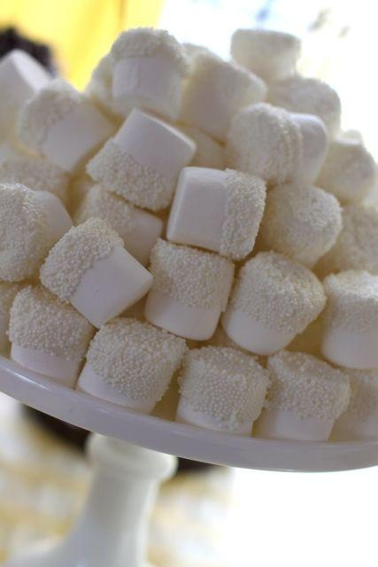 17 Best Images About Homemade Marshmallows On Pinterest