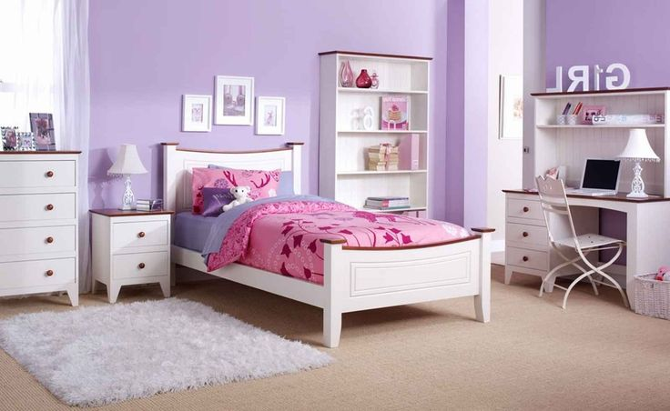 Bedroom : White Furniture Sets Cool Bunk Beds For 4 Kids Girls Princess With Slide Diy Loft Twin Traditional Wood Headboards ~ Hzmeshow