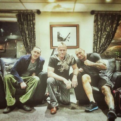 Warriors Gate 2 Film Cda: 78+ Ideas About Dave Bautista On Pinterest