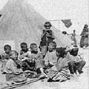 """Ελλάδα 1922: Μια """"κιβωτός προσφύγων"""""""
