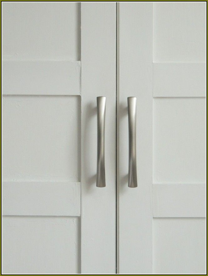 Bifold Closet Door Handles Kitchen Amp Pantry Door Ideas
