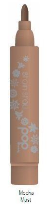 POP Beauty  Stain Stay Lip Stain  Mocha Must ** Click on the image for additional details.