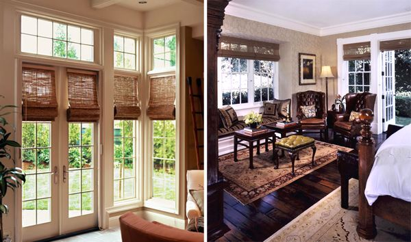 1000 images about patio door window treatments on for Patio window treatment ideas