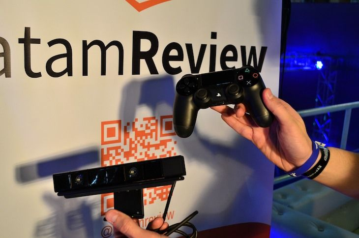 ps4 dualshock review
