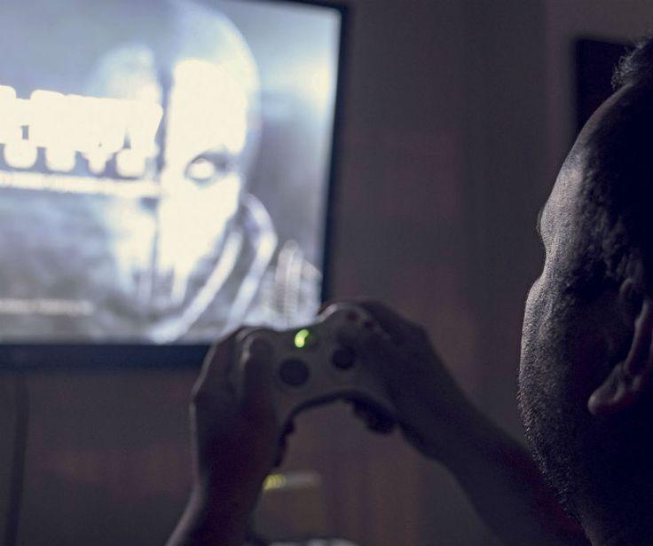 Videojuegos: un mundo paralelo