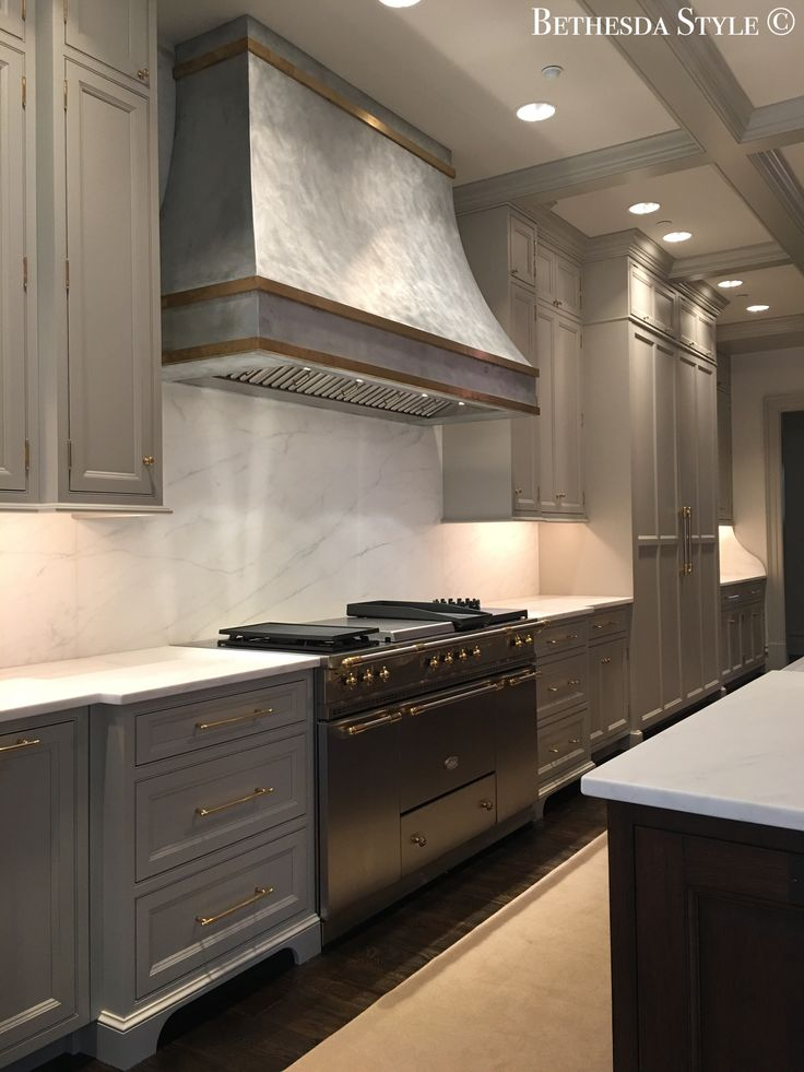 Best 25 Stainless Steel Range Hood Ideas On Pinterest