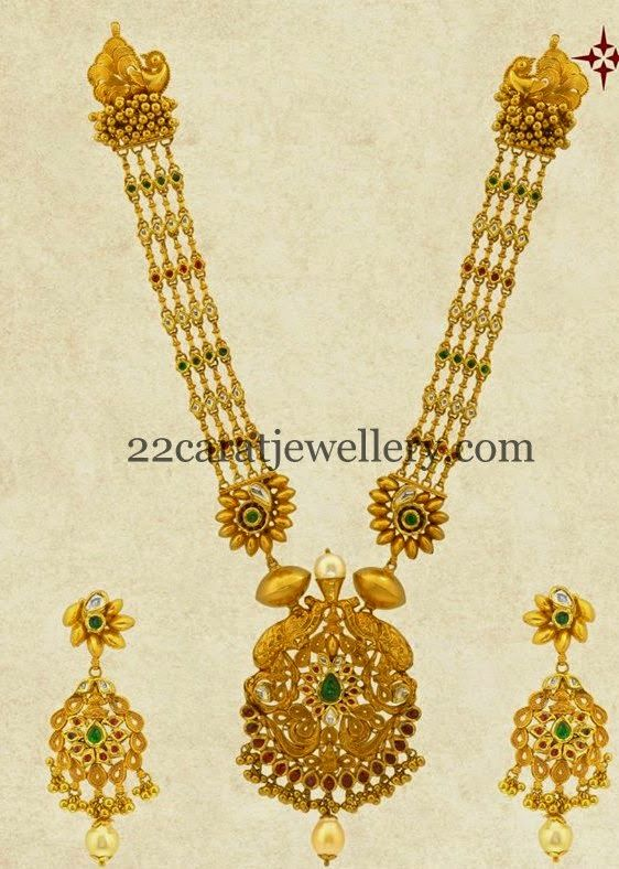 Jewellery Designs: Latest Jewelry by Prince Jewellers