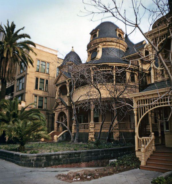 Famous Abandoned Places In California: 68 Best Abandoned Hotels Images On Pinterest