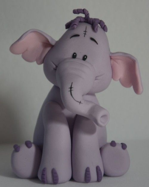 Tutorial para hacer a Effy, amigo de Winnie The Poo