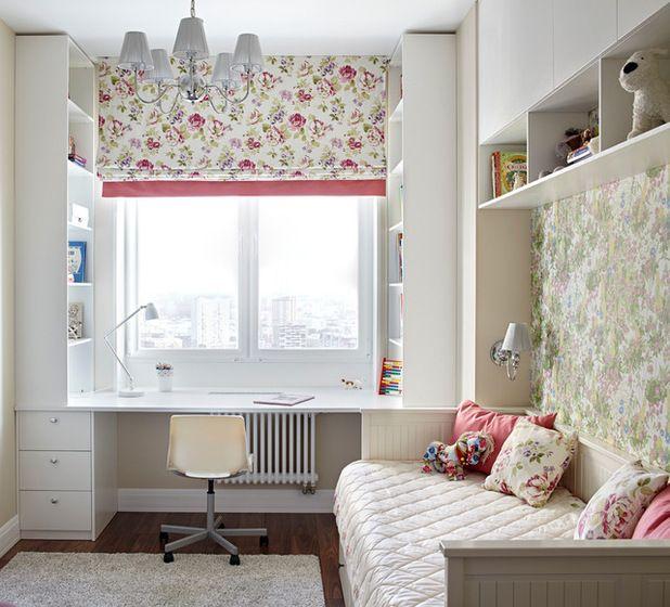 С миру по идее: Хранение в детской, как его понимают в разных странах (16 photos) - Статьи - Недвижимость Mail.Ru