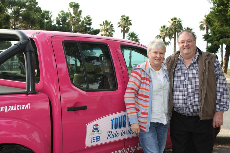 BCNA Breast Cancer Information Forum | Geelong VIC 2014