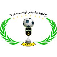 ASC Police  (Nouakchott, Mauritania) #ASCPolice #Nouakchott #Mauritania (L13686)