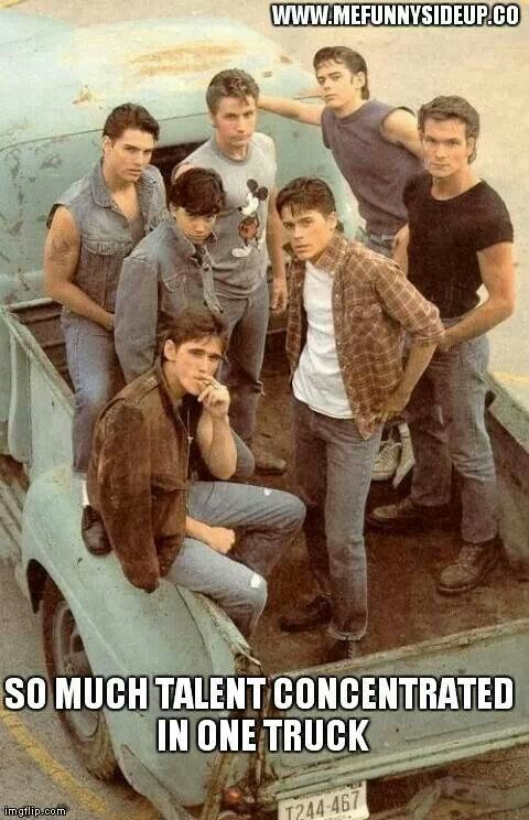 human nature in the outsiders by se hinton The outsiders by s e hinton and the beauty of the human spirit the outsiders has been challenged several times on you get a good view of human nature.