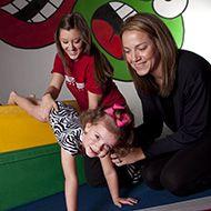 ASI Gymnastics - Preschool classes