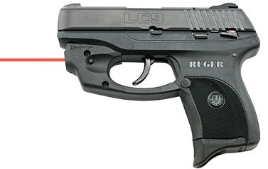 Ruger LC9 LM 9MM Pistol W/Lasermax Laser, Blue Finish, 7+1 Capacity - Impact Guns