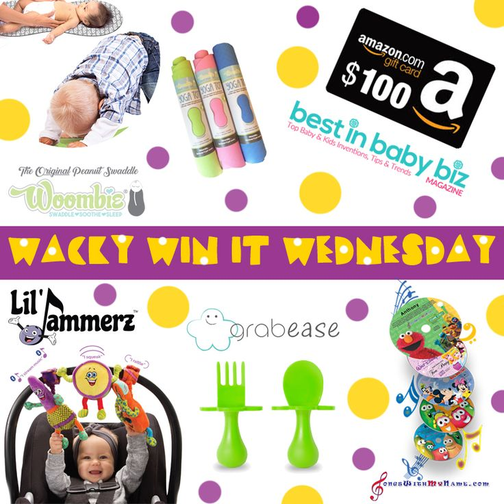 Enter this giveaway!  SongsWithMyName (awesome personalized albums for kids - Disney characters and more sings songs with your child's name!) has teamed up with @WoombieUSA, @Grabease, @Lil' Jammerz, and @BIBBMagazine to give away these awesome prizes. Once you enter look for a secret message on how to get 100 extra chances to win. #fanfun #SongsWithMyName #giveaway