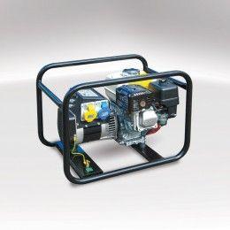 Evopower Pro MG 3000 3kVA Open Frame Petrol Generator