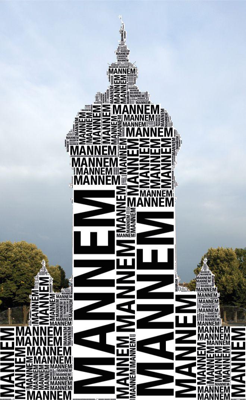 ⚪️ #mannheim #wasserturm
