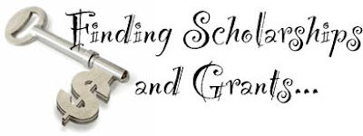 The Non-Traditional Student Blog (BA): Finding Scholarships and Grants for School