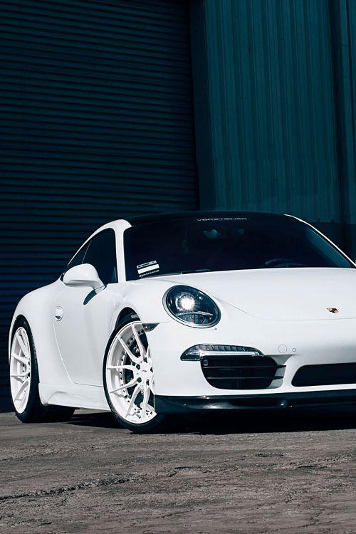 Porsche 911-♚LadyLuxury♚