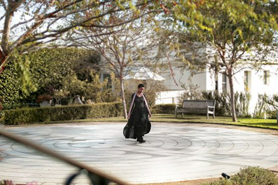 Peace Awareness Labyrinth and Gardens%0AWalking a labyrinth is an ancient practice meant to be a relaxing, spiritual, and meditative experience. Clear your mind at Peace Awareness's hand-carved labyrinth (which is modeled after the one at Paris's Chartres Cathedral), and don't forget to check out the gorgeous Italian Renaissance mansion's meditation gardens, too. Bonus: Admission is completely free.Peace Awareness Labyrinth and Gardens, 3500 West Adams Boulevard (near 7th Avenue)…