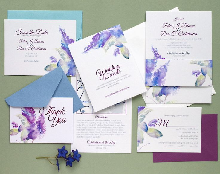 3 NEW STATIONERY COLLECTIONS THAT SHINE WITH SPRING FEELING FROM CHARM CAT. Wedding  Invitation PackagesSave ...