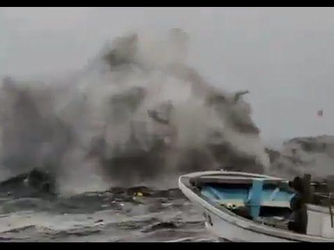 Thailand Tsunami 2004 | RAW FOOTAGE - YouTube