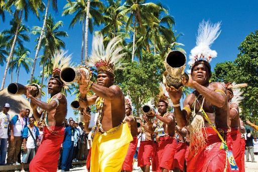 Raja Ampat Marine Festival
