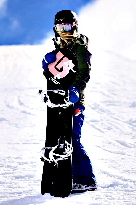 snowboarding swag