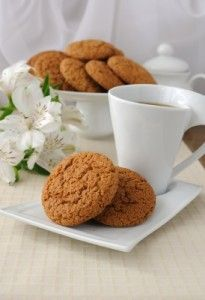 No Sugar Added Oatmeal Cookies for Diabetics and Dieters  http://pioneerthinking.com/cooking/no-sugar-oatmeal-cookies