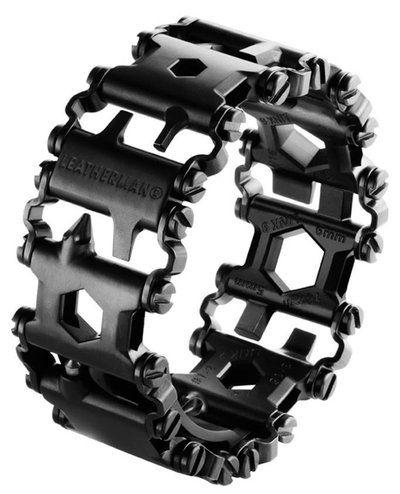 La montre couteau suisse - Leatherman Tread 1