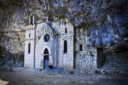Eremo di San Michele Arcangelo a Formia