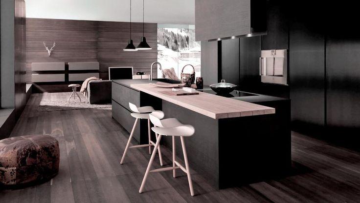 Arredamento brescia. poltrona frau, soggiorno, cucine, bagno e ...