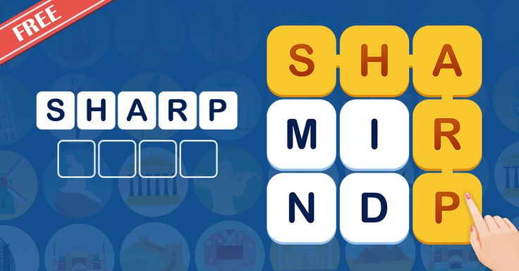 Come and find the hidden words. Sharpen mind, kill boredom! #wordful