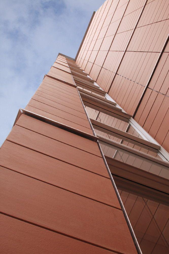 Project: Univ of Guelph - Addington Residence Location: Guelph, ON Product: Tonality Architect: Larkin Architect