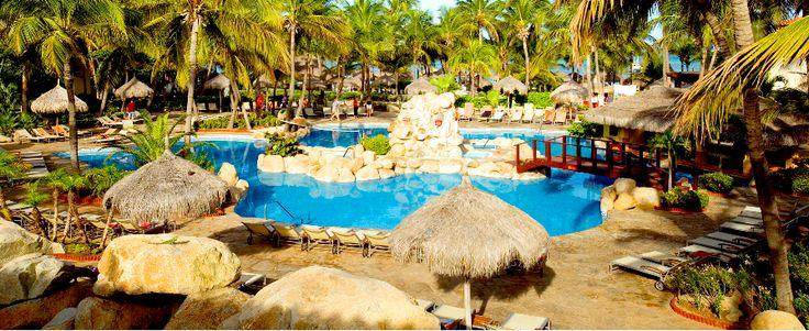 Occidental Grand Aruba All Inclusive |